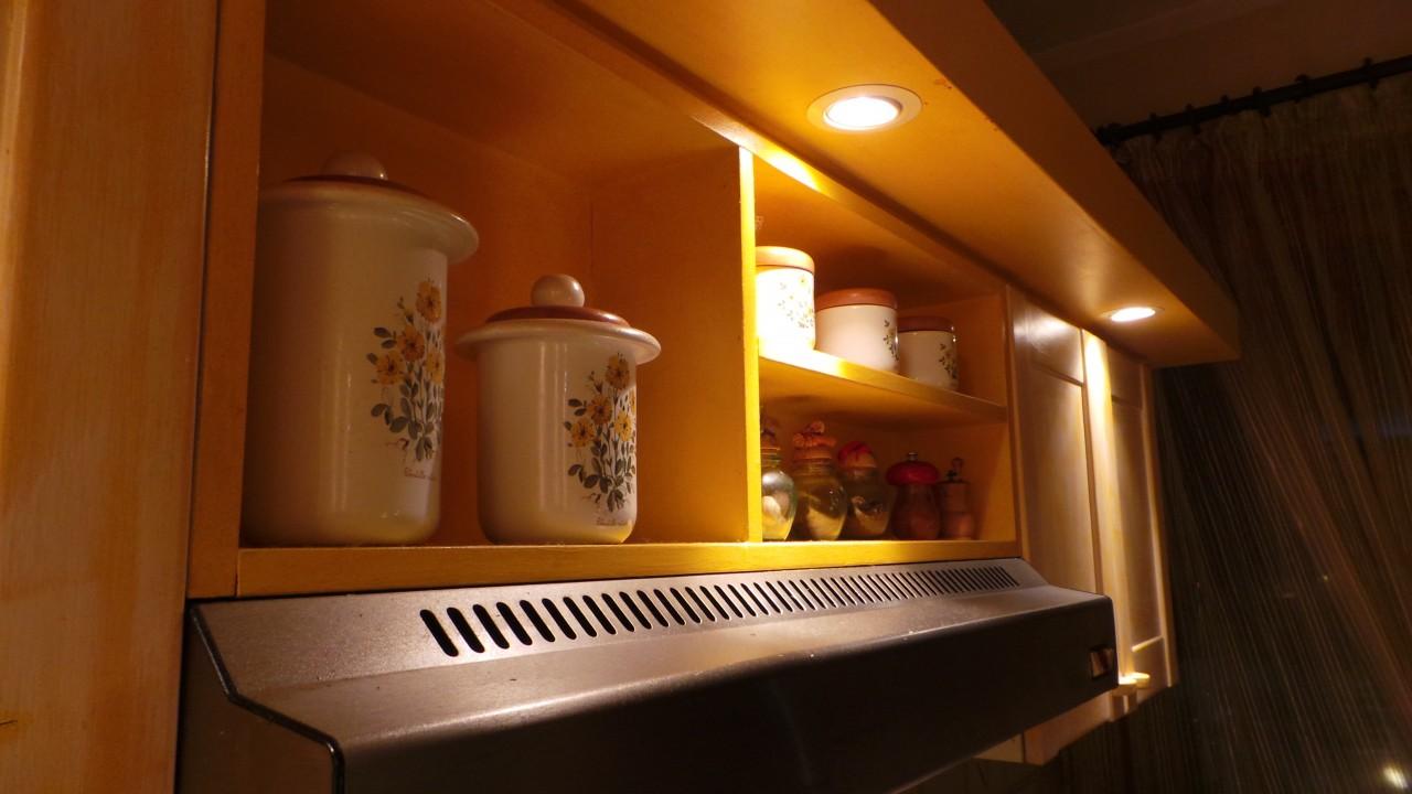 Come rinnovare una cucina – Zucchini